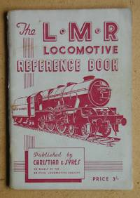 The LMR Locomotive Reference Book.