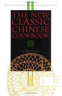 image of The New Classic Chinese Cookbook