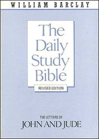 image of Letters to John and Jude (Daily Study Bible)