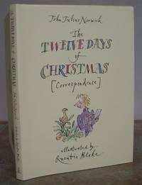 image of THE TWELVE DAYS OF CHRISTMAS (Correspondence).