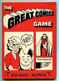 The Great Comics Game