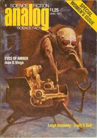 image of ANALOG Science Fiction/ Science Fact: June 1977
