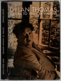 Letters to Vernon Watkins