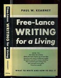 FREE-LANCE WRITING FOR A LIVING