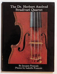 image of The Dr. Herbert Axelrod Stradivari Quartet