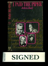 I Paid the Piper [Signed]