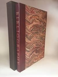image of Bibliography of the Fine Books Published by the Limited Editions Club 1929-1985