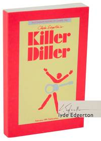 image of Killer Diller (Signed Advance Reading Copy)