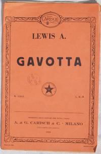 GAVOTTA