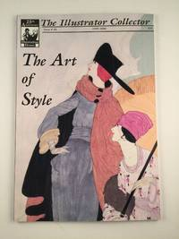 The Art of Style  The Illustrator Collector  Issue #40  1990-2000