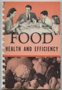 Food Health and Efficiency