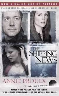 image of The Shipping News