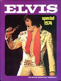 image of Elvis Special 1974