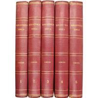 image of Bibliotheca Sinica. Dictionnaire Bibliographique des Ouvrages Relatifs a l'Empire Chinois.