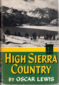 High Sierra Country