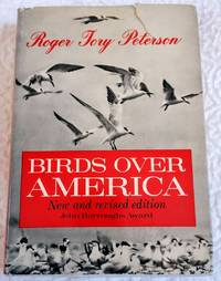 image of BIRDS OVER AMERICA