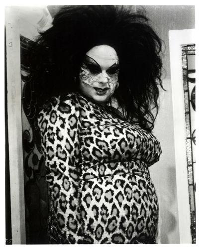 FEMALE TROUBLE (1975) Set of 5 photos