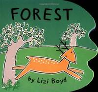 Forest: Board Book