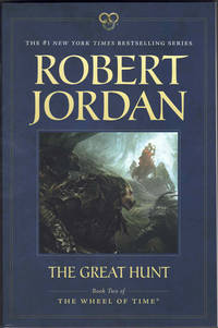 The Wheel of Time: The Great Hunt (Book Two)