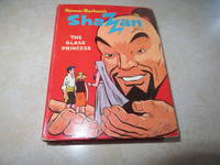 HANNA-BARBERA'S SHAZAN THE GLASS PRINCESS