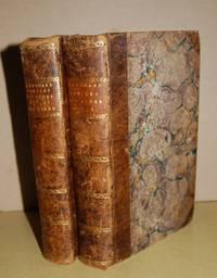 Annales De L'Imprimerie Des Alde, ou Histoire des trois Manuce et de leurs Editions. Two Volumes.