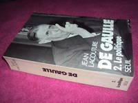DE GAULLET.2 ; LA POLITIQUE 1944-1959