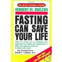 image of Fasting Can Save Your Life