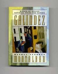 Galíndez  - 1st Edition/1st Printing