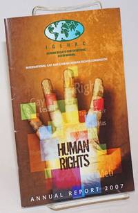 Human Rights Annual Report 2007