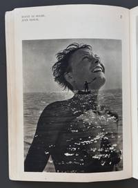 La Beaute De La Femme. Album Du Premier Salon International Du Nu Photographique, Paris 1933
