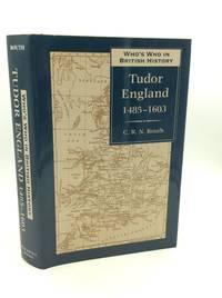 WHO'S WHO IN TUDOR ENGLAND