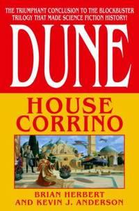 Dune : House Corrino