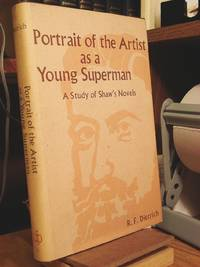 Portrait of the Artist As a Young Superman: A Study of Shaw's Novel