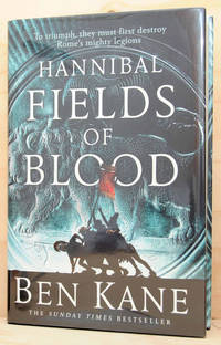 image of Hannibal: Fields of Blood (UK Signed_Lined Copy)