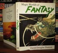 image of MAGIC WORLDS OF FANTASY