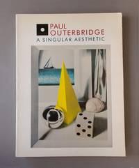 Paul Outerbridge: A Singular Aesthetic; Photographs & Drawings 1921-1941