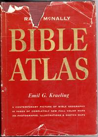 Rand McNally Bible atlas