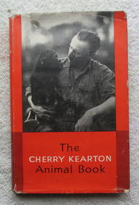The Cherry Kearton Animal Book