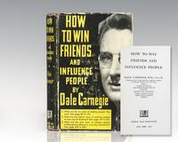 image of How to Win Friends and Influence People.