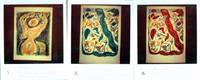 Photographs (color) of works by Andre Masson by  Inc.; Andre Masson Pasquale Iannetti Art Galleries - from Alan Wofsy Fine Arts (SKU: 15-7074)