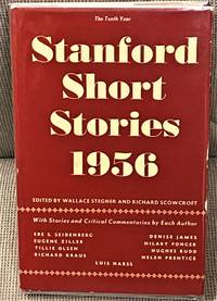 image of Stanford Short Stories 1956