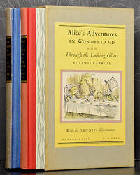 Alice's Adventures in Wonderland and Through the Looking-Glass and What Alice Found There [Centennial Edition in slipcase]