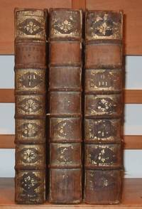 Annals of the Reformation and Establishment of Religion and Other Various Occurrences in the Church of England; During the First Twelve Years of Queen Elizabeth's Happy Reign [ Complete in 3 Volumes ]