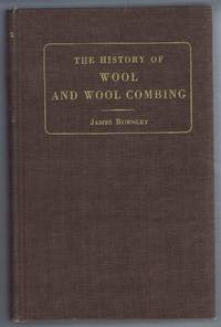 The History of Wool and Wool Combing