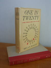 One in Twenty, a Study of Homosexuality in Men and Women