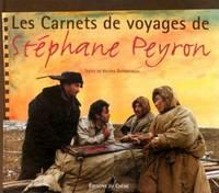 Les carnets de voyages de stephane peyron