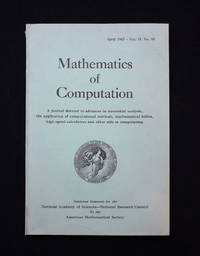 Algorithm for the Machine Calculation of Complex Fourier Series