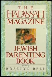 image of The Hadassah Magazine: Jewish Parenting Book
