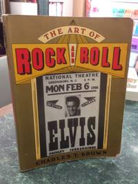 image of The art of rock and roll