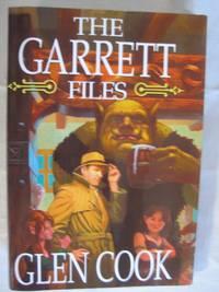 THE GARRETT FILES